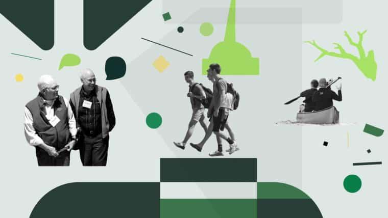 Dartmouth campaign graphics