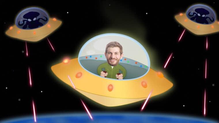 Remote onboarding is like flying an alien spaceship