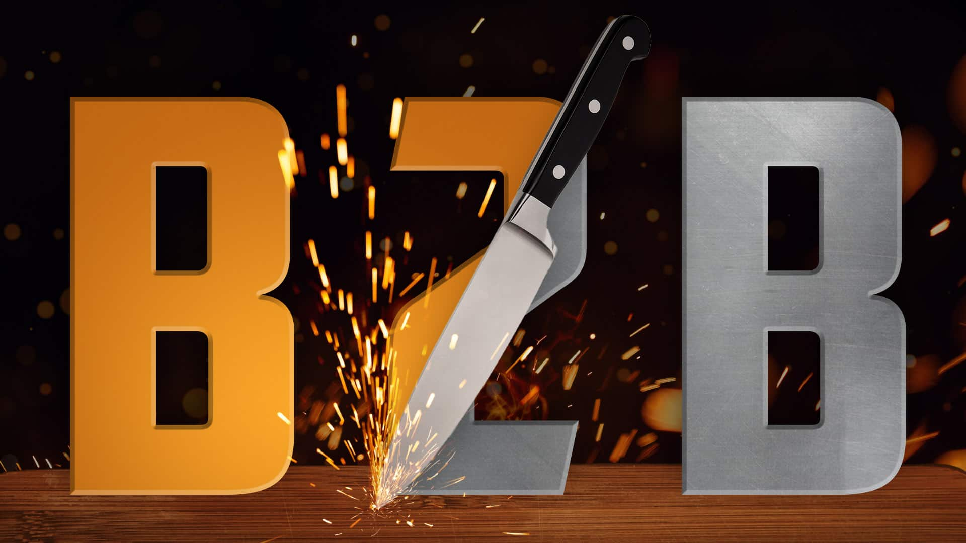 3 lessons from Top Chef about B2B content marketing